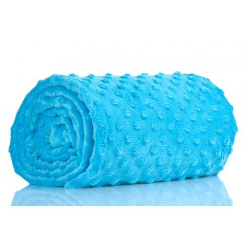 Minky380-Niebieski - kolor nr 18