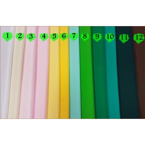 Tkanina - kolor nr 7