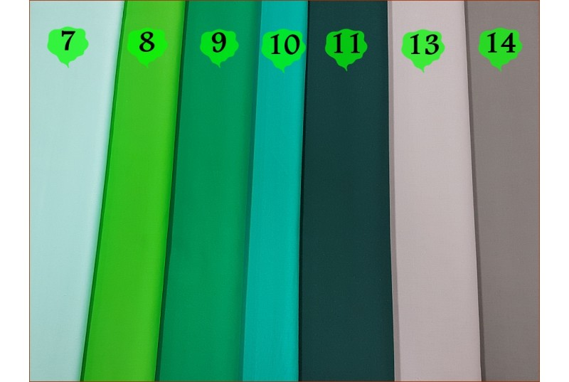 Tkanina - kolor nr 8