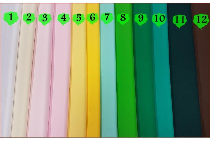 Tkanina - kolor nr 12