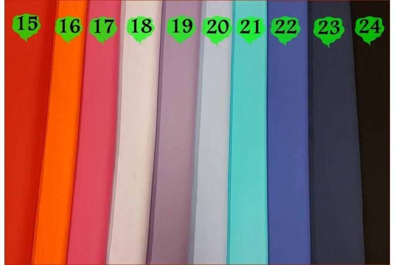 Tkanina - kolor nr 21