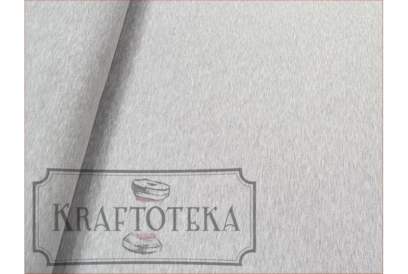 Drapana Szara Jasna-Zestaw
