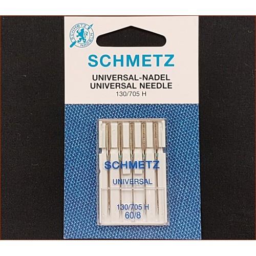 Igły Schmetz - UNIVERSAL 08/60