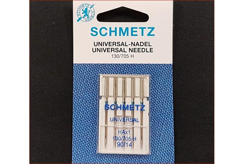 Igły Schmetz - UNIVERSAL 14/90