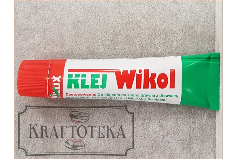 Klej Wikol 45ml