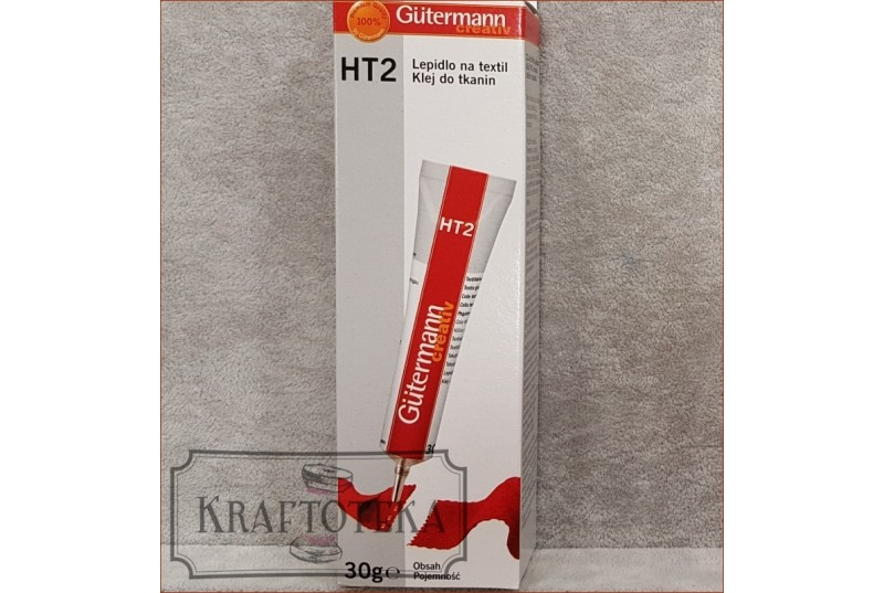 Klej HT2 Gutermann 30g