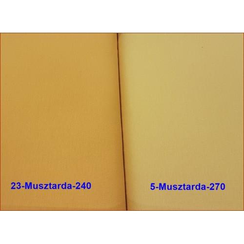 Dres. 240- Musztarda Miodowa