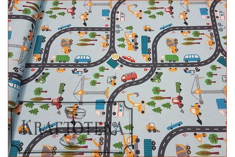 WOD-Ulice i Pojazdy