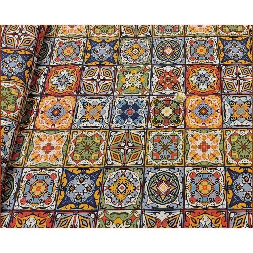Mozaika Kolorowa -Dekor