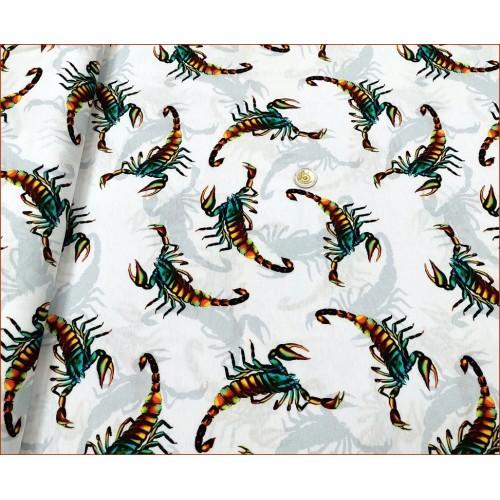 Dzian. Skorpiony na Bieli -Cyfra