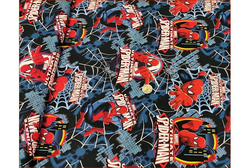 Spider na Granacie  - Cyfra