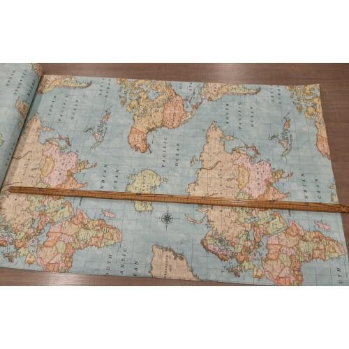 Mapa Świata-2