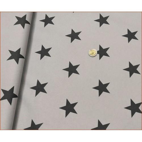 WOD-Gwiazdy Grafit na Szarym