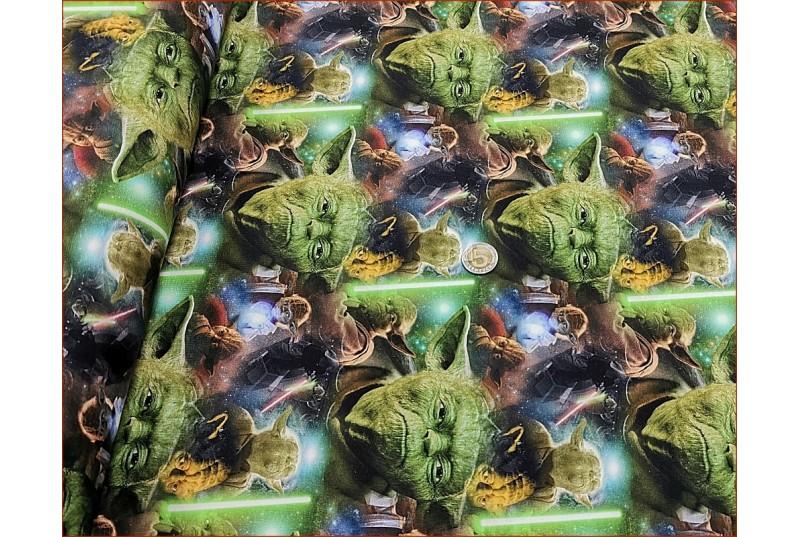 StarWars -Yoda -Cyfra