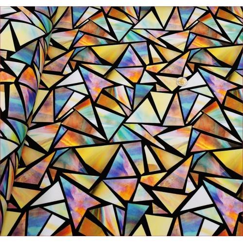 Kryształy Tęczowe -Cyfra