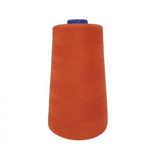 Nici Overlock-120 -1025 -Pomarańczowy