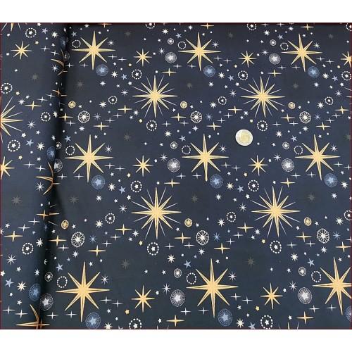 Gwiazdki Miedziane na Granacie