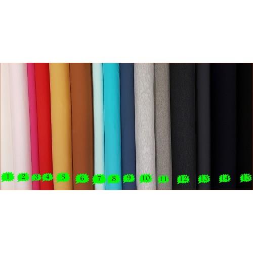 Dres. Jeans Gładki 270 - Kolor 9